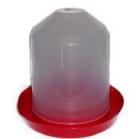 Adapatoare tip clopot sticla intoarsa 5 litri