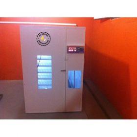 Incubator IP-6D-semiprofesional computerizat capacitate mare frigider microcontroller