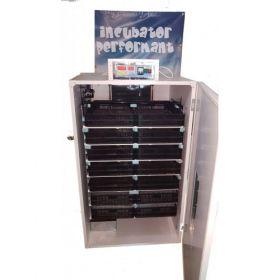 Incubator IP-7-semiprofesional computerizat capacitate mare frigider microcontroller