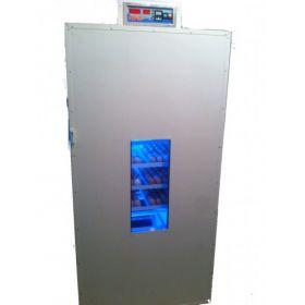 Incubator IP-9-semiprofesional computerizat capacitate mare frigider microcontroller