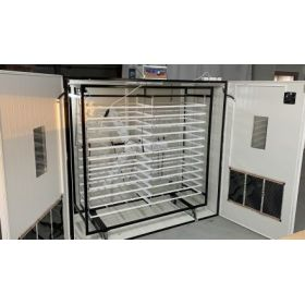 Incubator IP-12D-semiprofesional computerizat capacitate mare frigider microcontroller