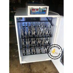 Incubator S-60-semiprofesional computerizat capacitate mare frigider microcontroller