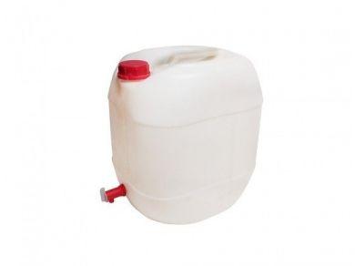 Recipient vas 20 litri cu robinet