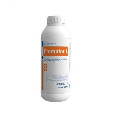 Promotor L vitamine aminoacizi picaturi apa baut pasari albine animale