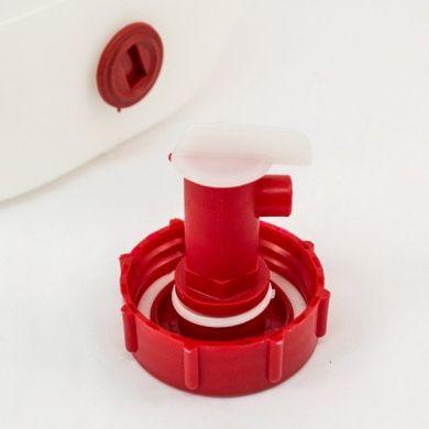 canistra cu robinet adapatori automate